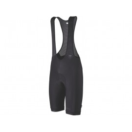Cuissard court BBB PowerFit Bib-shorts noir