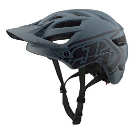 Casque Troy Lee Designs A1 drone grey/black