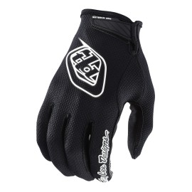 Gants Troy Lee Designs Air black enfant