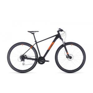 VTT CUBE AIM Pro noir/orange 2020