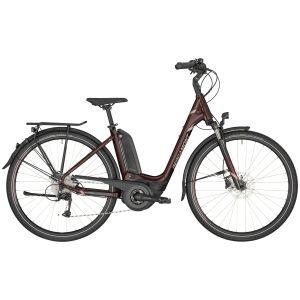 Vélo électrique BERGAMONT E-horizon 6 400 wave