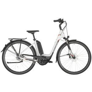 Vélo électrique BERGAMONT E-horizon N8 FH 400 wave