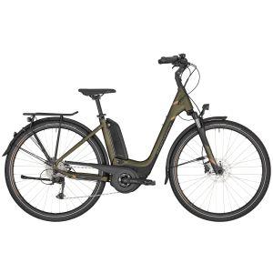 Vélo électrique BERGAMONT E-horizon 6 500 wave
