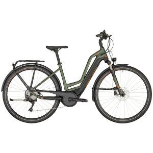 Vélo électrique BERGAMONT E-horizon edition amsterdam