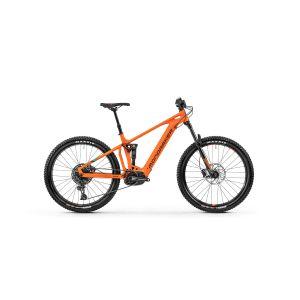 VTT électrique MONDRAKER Chaser+ orange