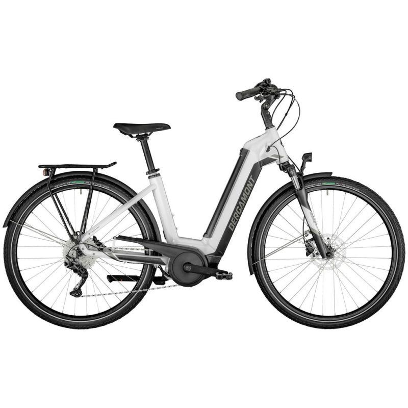 Vélo électrique BERGAMONT E-horizon Edition wave white