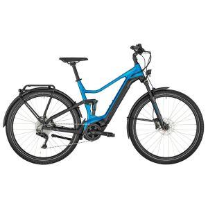 Vélo électrique BERGAMONT E-horizon FS Edition