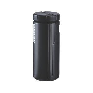 Bidon porte outils BBB Tools and Tubes noir BTL-18L