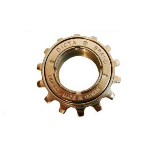 Roue libre Dicta 3 cliquets bronze