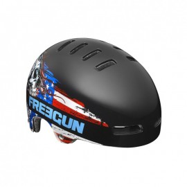 Casque LAZER Street Freegun