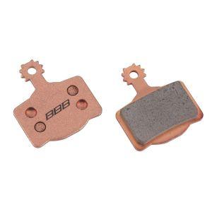 Plaquettes métal fritté BBB Discstop BBS-36S Magura MT2, MT4, MT6 et MT8