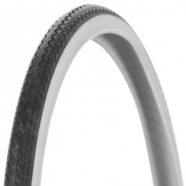 Pneu MICHELIN World Tour 650x35B noir/blanc