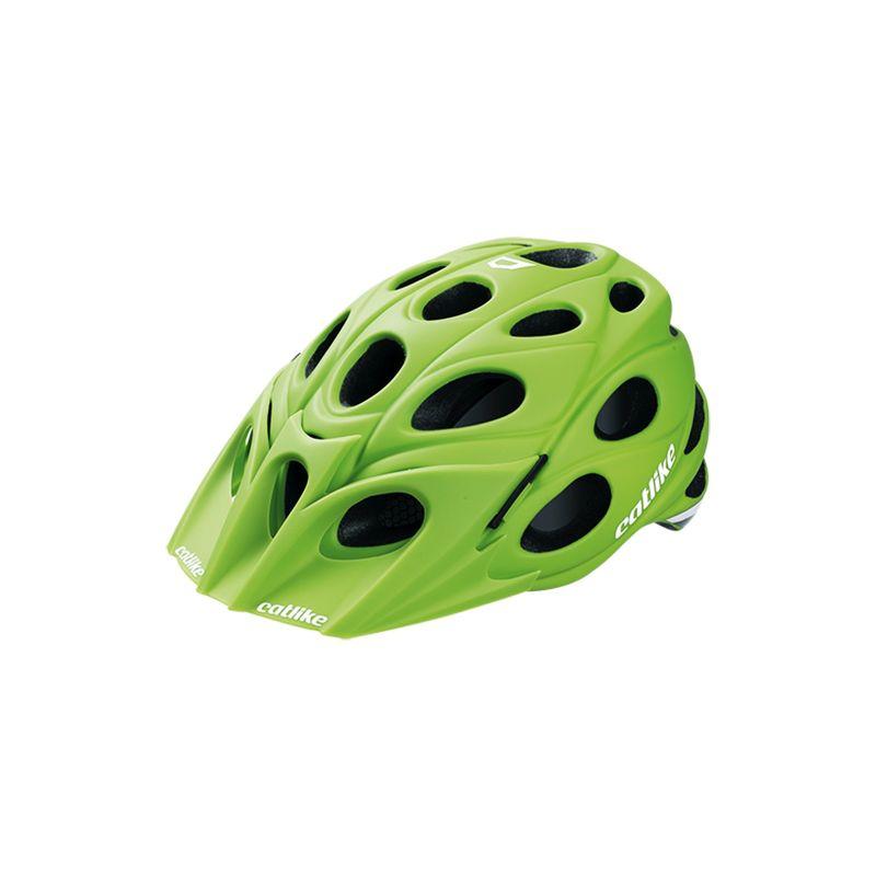 Casque VTT CATLIKE Leaf vert
