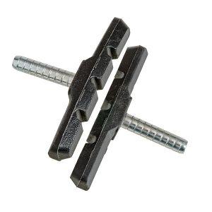 Patins de frein à tige TEC 70 mm