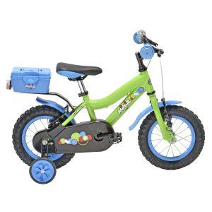 Vélo enfant GITANE Miniz 12 garçon vert