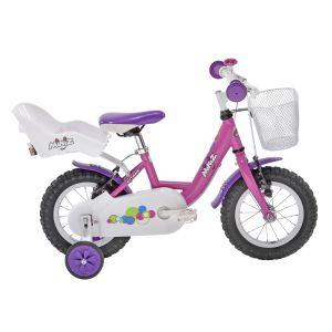 Vélo enfant GITANE Miniz 12 fille