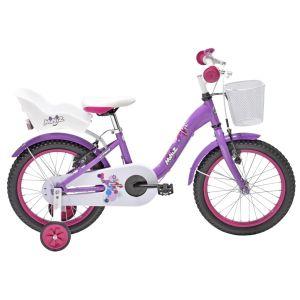 "Vélo enfant GITANE Miniz 16"" fille"