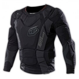 Gilet de protection enfant TROY LEE DESIGN 7855 manches longues