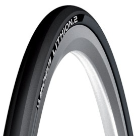 Pneu MICHELIN Lithion 2 700x25 gris