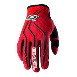 Gants O'NEAL Element Rouge 2017