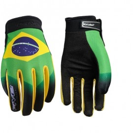 Gants FIVE Planet Brazil
